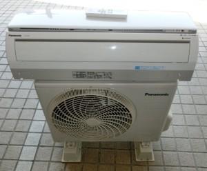 パナソニック ルームエアコン インバーター冷暖房除湿タイプ CS-J223C