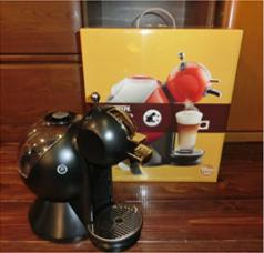 NESCAFE Dolce Guseto コーヒーメーカー
