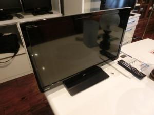TOSHIBA 23S7の液晶テレビの買取がありました。