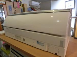 エアコン RAS-E221E1R AY-C40XE1の買取がありました。