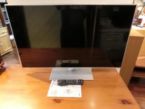 西区にて地上・BS・110度CSデジタルハイビジョン液晶テレビ TH-L42E60の買取がありました