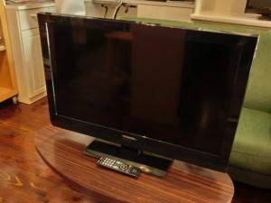 液晶テレビ LC-24K9の買取がありました。