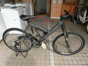 矢賀新町にてロードバイク SUPER V500 キャノンデールの買取でした
