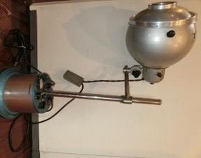 黒田製作所 光線治療器 コウケントー 83号の買取がありました