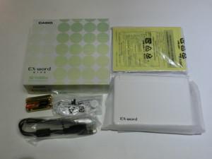 カシオ 電子辞書 EX-word XD-K4800