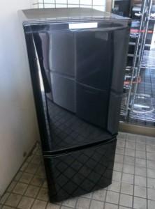 三菱 2ドア冷蔵冷凍庫(MR-P15X)入荷しました!!!