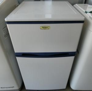 小さめ冷凍冷蔵庫(AR-975,アビテラックス)入荷しました!