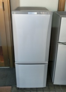 西区庚午のお客様から4ヶ月使用の冷蔵庫などの買取