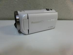 パナソニック デジタルビデオカメラHC-V480M