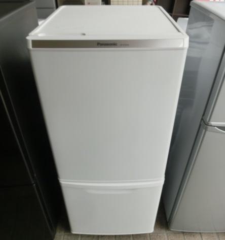パナソニック 冷凍冷蔵庫(NR-B146W)入荷しました!