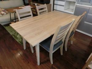 佐伯区利松のお客様から家具の買取依頼がありました。