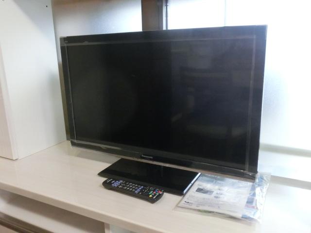 32型ハイビジョン液晶テレビ(TH-L32X50)入荷しました
