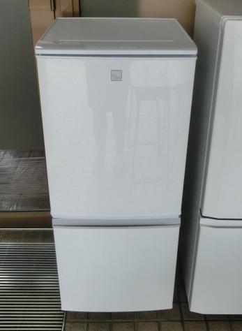 シャープ 2016年製 冷凍冷蔵庫(SJ-14E4)入荷しました!