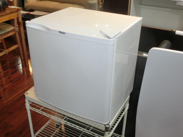 ハイアール 1ドア冷蔵庫(JR-N40E)入荷しました